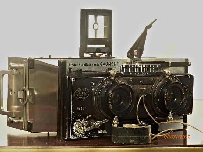 copie3-appareil stéréscopique gaumont grand prix 1900